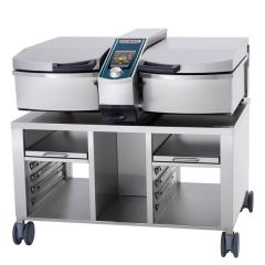 Rational Vario Cooking Centre 112L Standard 28kW 1102x908x428mm