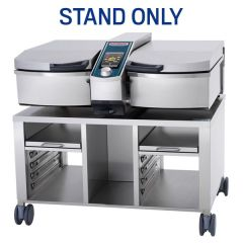 Rational Vario Cooking Centre UG12L Mobile Stand For Model 112L