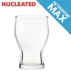 Toughened Revival Activator Max Beer Glass 20oz CE Stamped