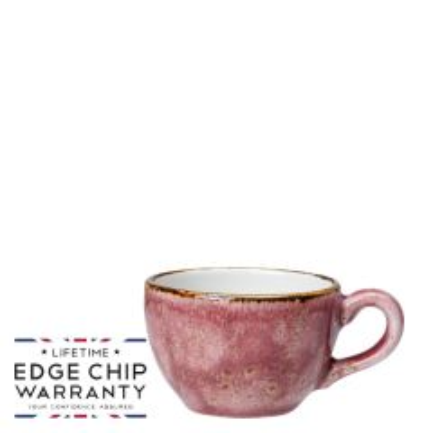 Steelite Craft Raspberry Low Cup 3oz / 8.5cl