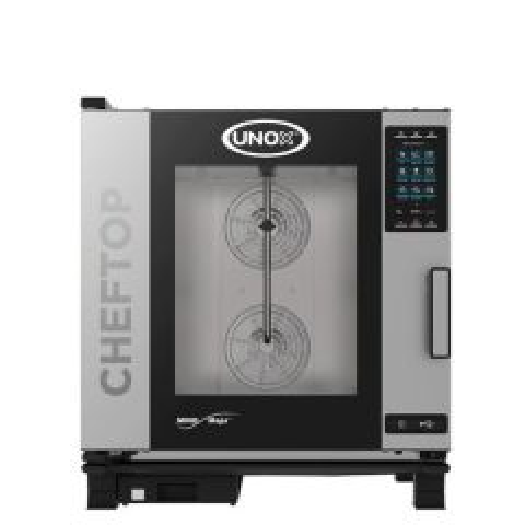 Unox Cheftop Gas Combi Oven 19kW