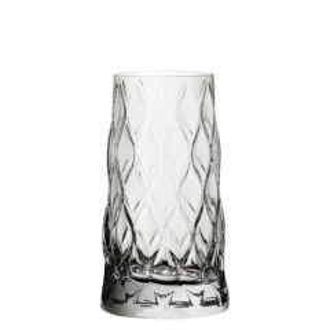 Leafy Long Drink Glass 12oz / 34cl
