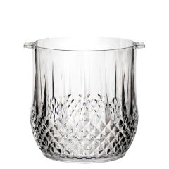 Lucent Gatsby Polycarbonate Champagne Bucket 5.2Ltr