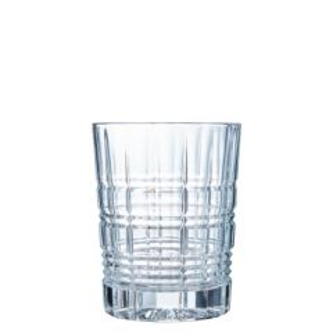Brixton Rocks Glass 12.25oz / 35cl