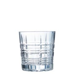Brixton Old Fashioned Glass 10.5oz / 30cl