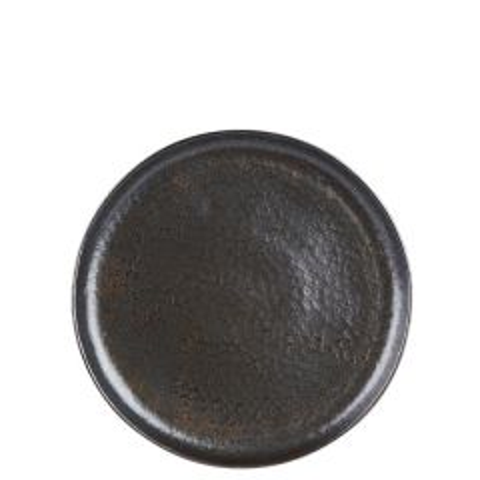 "Rustico Oxide Plate 8.25"" / 21cm"