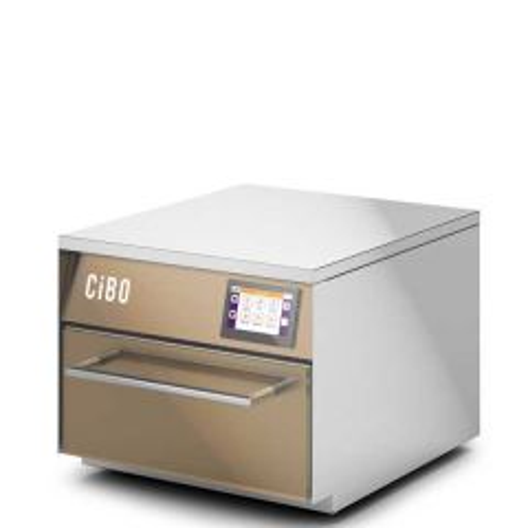 Lincat CIBO Champagne Metallic High Speed Oven 437x616x367mm