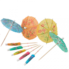 Cocktail Umbrella for Drinks