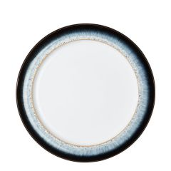 "Denby Halo Medium Plate 9.6"" / 24.5cm"