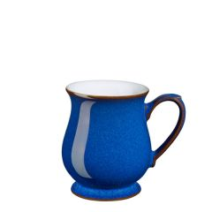 Denby Imperial Blue Craftman's Mug 11.9oz / 33.8cl