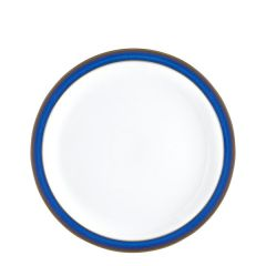 "Denby Imperial Blue Dinner Plate 10.4"" / 26.5cm"