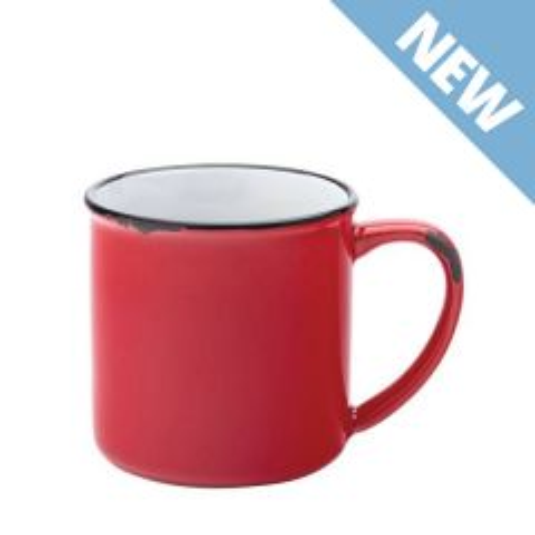 Avebury Stoneware Red Mug 10oz / 28cl