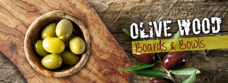 Olice wood bowls- olive wood boards for commercial use
