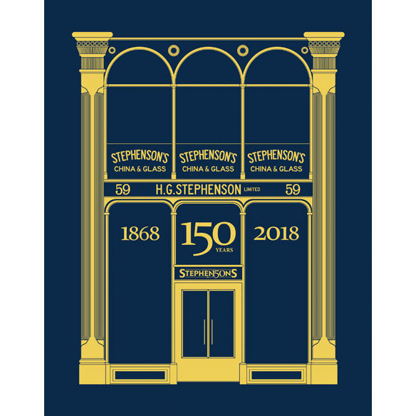 Download the Stephensons 150th Anniversary Book