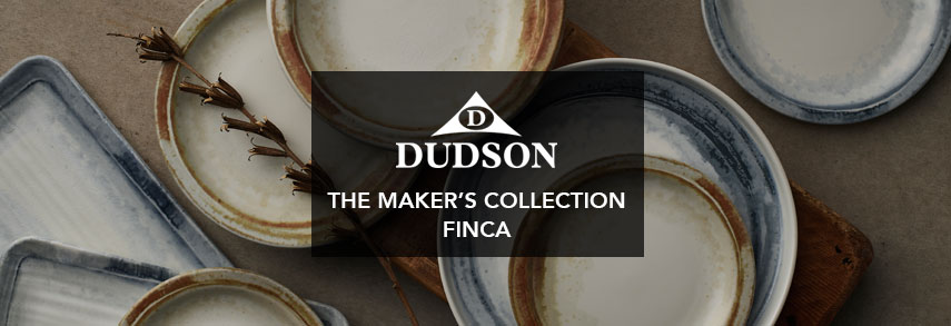 Dudson Makers Collection Finca