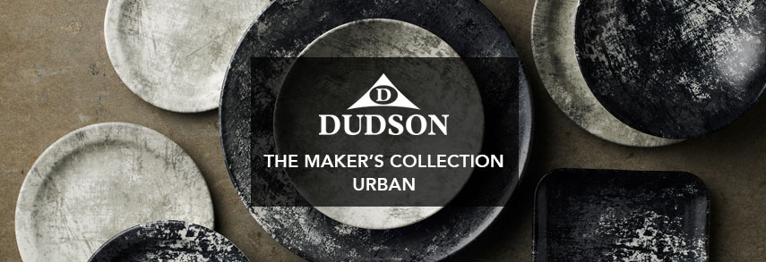 Dudson Makers Collection Urban