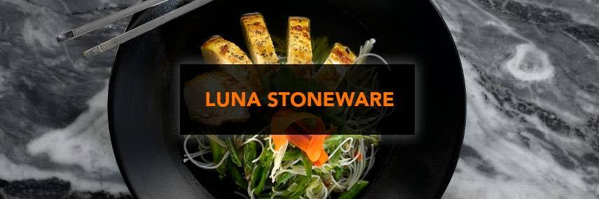 Luna Stoneware banner