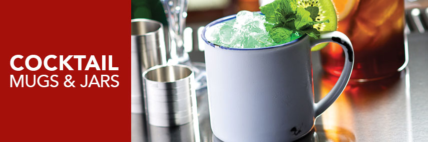 Mugs for Cocktail drinks