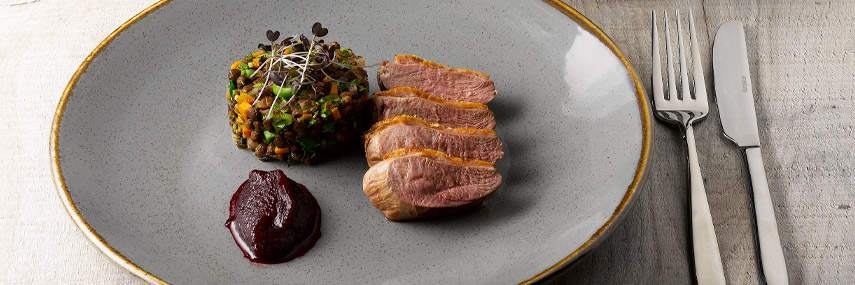Dinner Plates from Stephensons Catering Suppliers