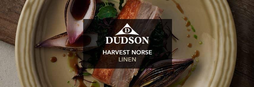 Dudson Harvest Norse Linen