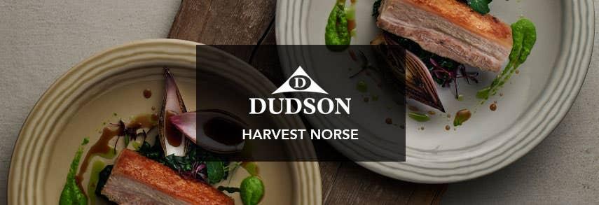 Dudson arvest Norse