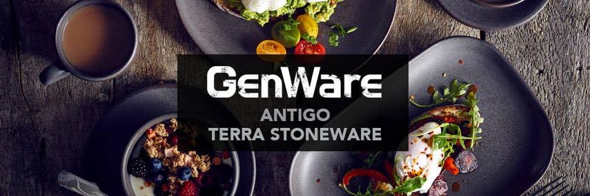 Antigo Terra Stoneware