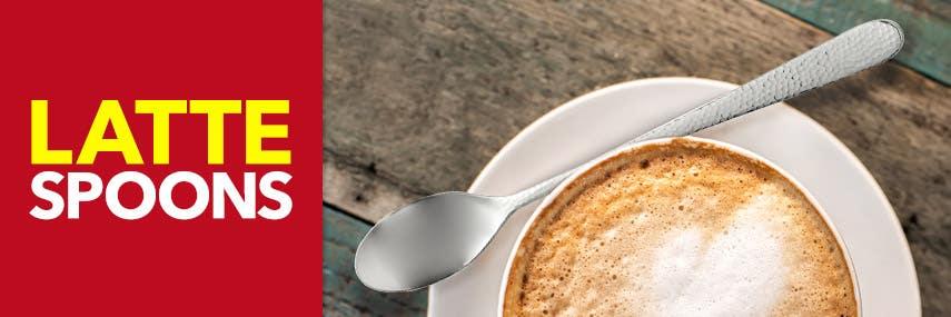 Latte Spoons