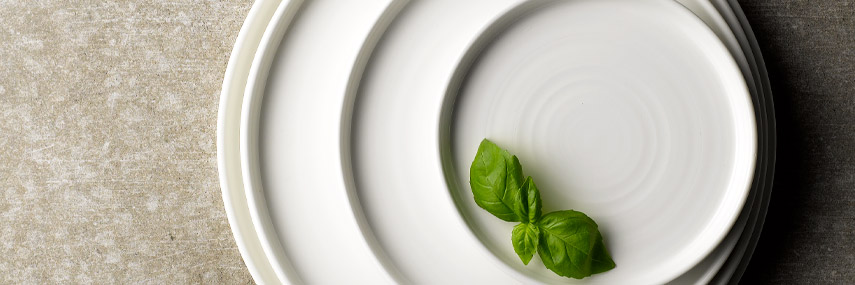 Catering Plates from Stephensons Catering Suppliers