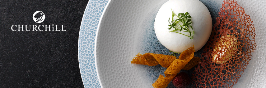 Churchill Crockery from Stephensons Catering Suppliers