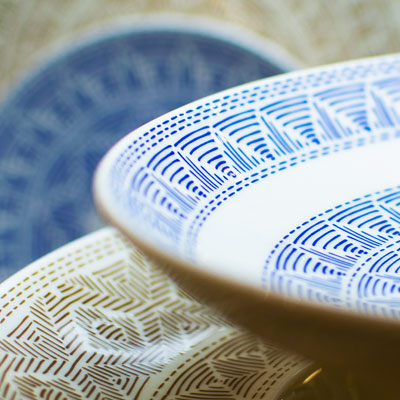 Get to grips with a massive range of crockery suitable for all settings