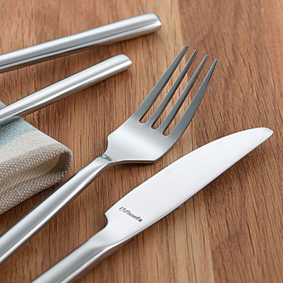 Quality Catering Cutlery from Stephensons Catering Equipment