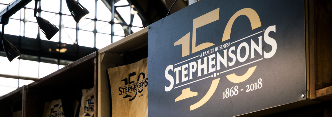 Stay up to date with all the latest news from Stephensons Catering Suppliers