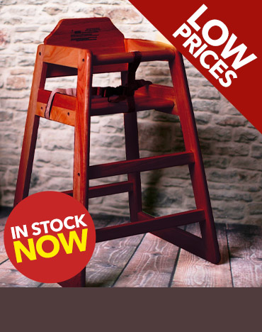 High Chairs In Stock Now!