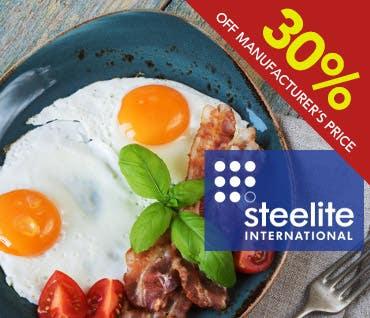 Steelite Special Offer