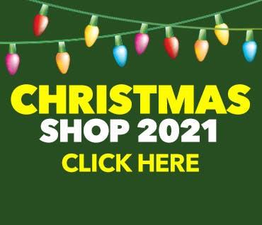 Christmas Shop 2021