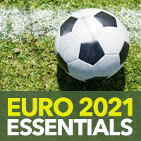 Euro 2020 Essential Products