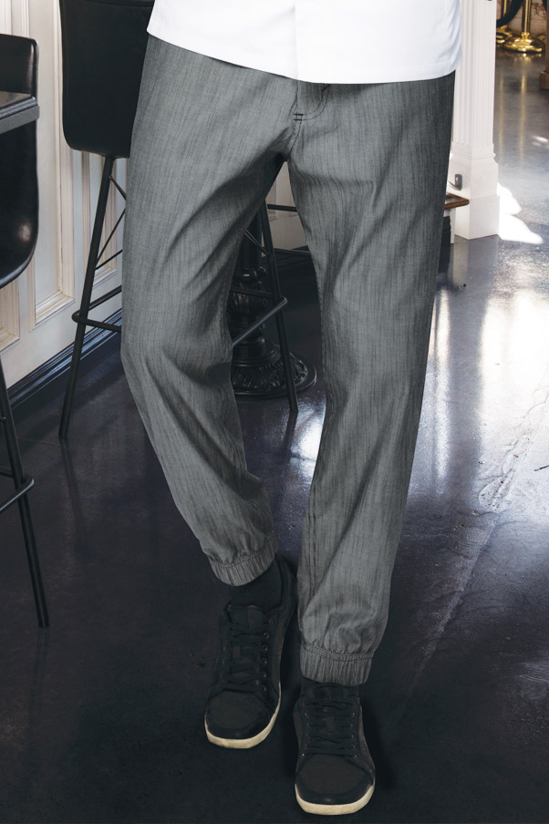 Pants by Chef Works from Stephensons Catering Suppliers