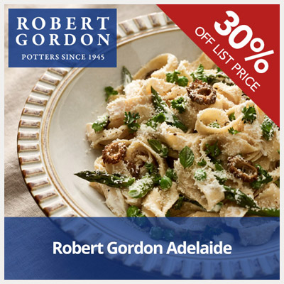 30% Off Robert Gordon Adelaide