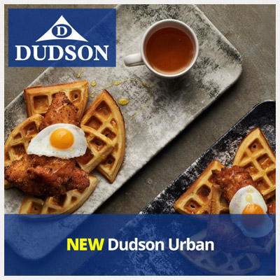 NEW Dudson Urban