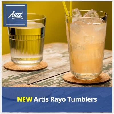 NEW Artis Rayo
