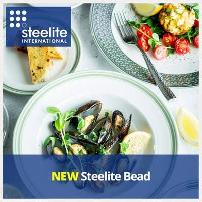 NEW Steelite Bead