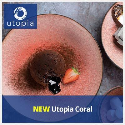 NEW Utopia Coral