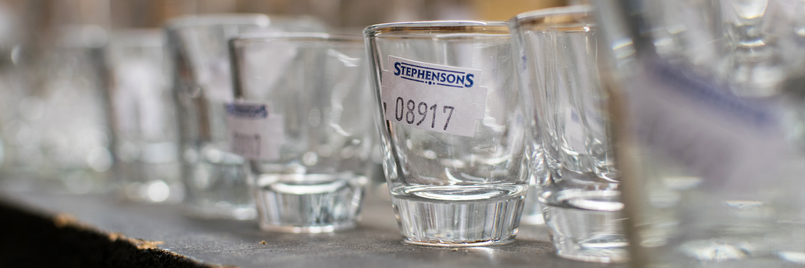 Tableware, Catering Equipment and Disposables from Stephensons Catering Suppliers