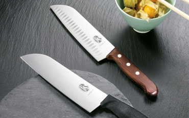 Victorinox Kitchen Knives from Stephensons Catering Suppliers